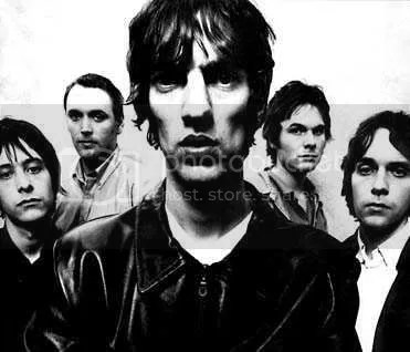 The Verve with Richard Ashcroft
