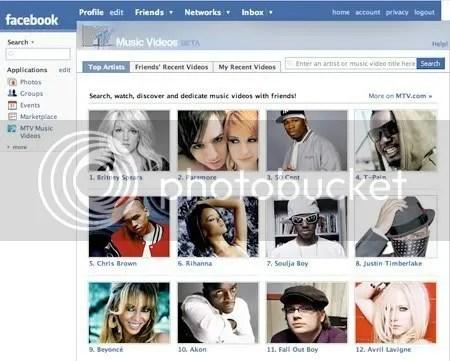 Aplikasi Jejaring Sosial