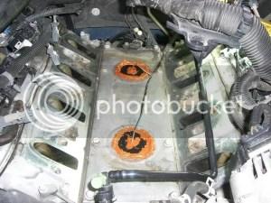 60 L V8 Knock Sensor Issue  Gen III and IV Small Block & Drivetrain  GMTrucks