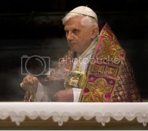 Advent-PopeBenedictXVI.jpg picture by kjk76_92