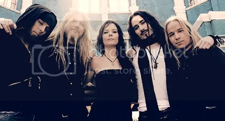nightwish 2.0