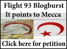 Flight 93 Terrorist Memorial