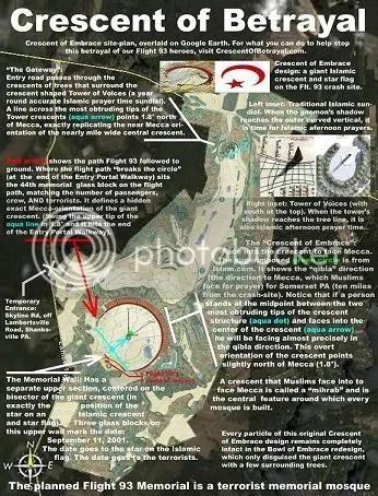 Map of Betrayal