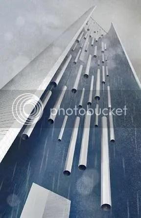 UpTowerMid-toneContrast 40,size60%