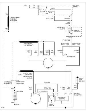 1989 F150 ignition info please  Ford F150 Forum  Forums