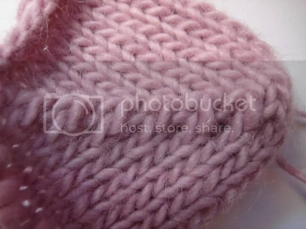 Knitting Picking Up Heel Stitches : The Easiest Way to do a Short Row Heel Kaity Knits... A Lot.