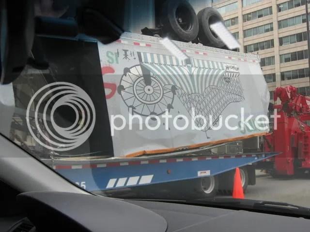 Joker's Truck?