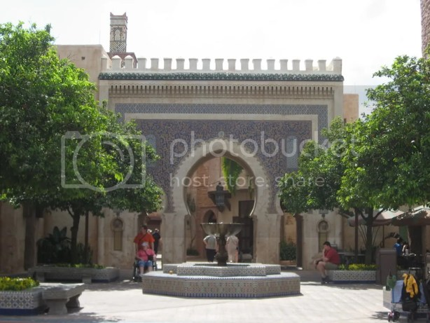 epcot morocco Pictures, Images and Photos