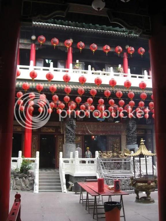 KS Temple