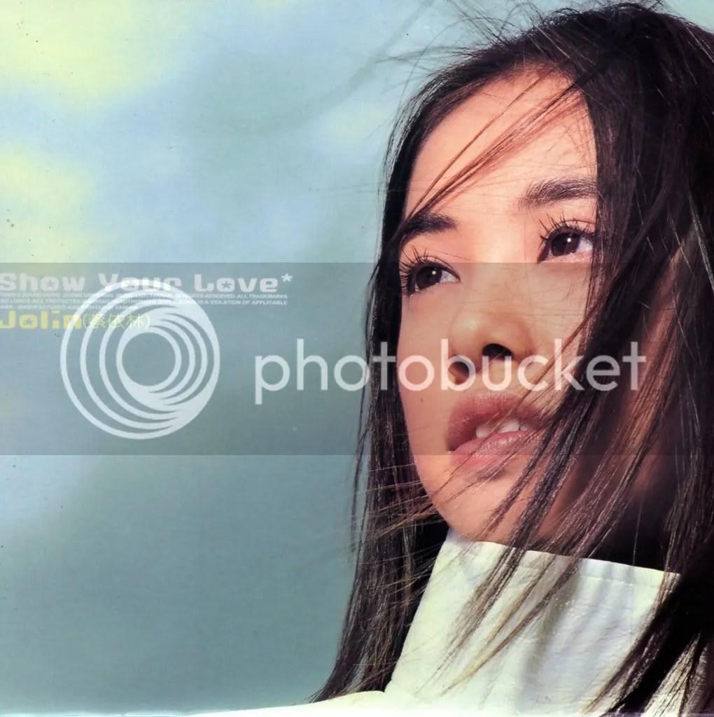 蔡依林 - Show Your Love Photo by jimmytest | Photobucket
