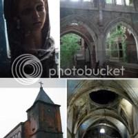 Fé Esquecida: 7 Incríveis Igrejas Abandonadas pelo Mundo