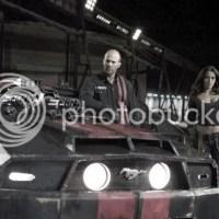 Corrida Mortal, ação eletrizante e em alta velocidade, com Jason Statham