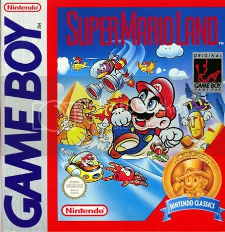 supermarioland Pictures, Images and Photos