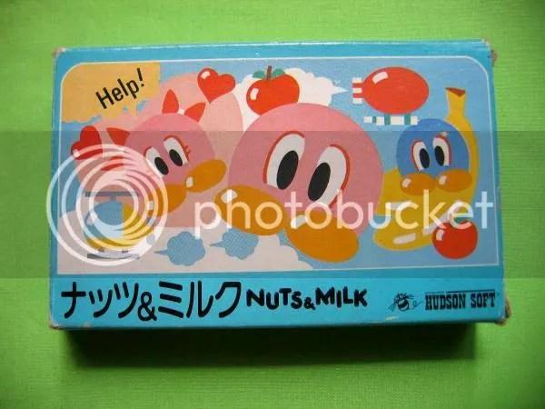 Nuts & Milk – 1984
