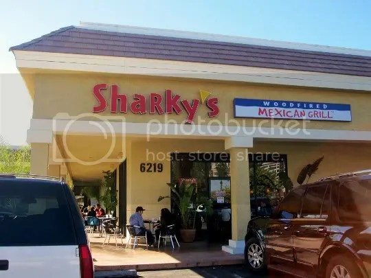 Image result for sharky's restaurant