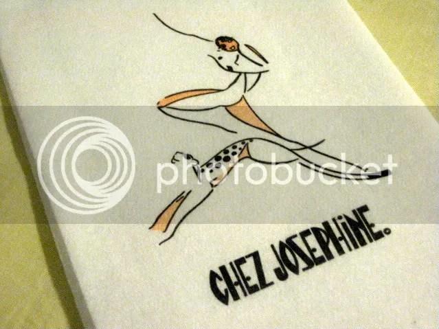 Restroom Napkin from Chez J.