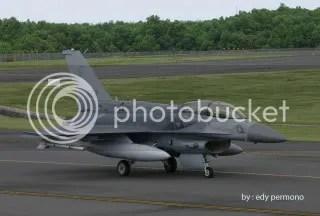 RSAF F-16 reg 667