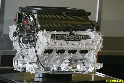 Mercedes Benz Engines have been dominant this season