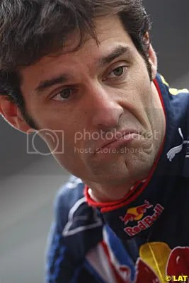 Webber - Satisfied...