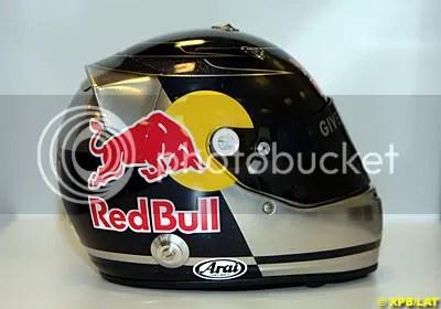 Sebastian Vettel - Scuderia Toro Rosso - Replaced Scott Speed
