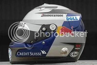 Sebastian Vettel - BMW Sauber