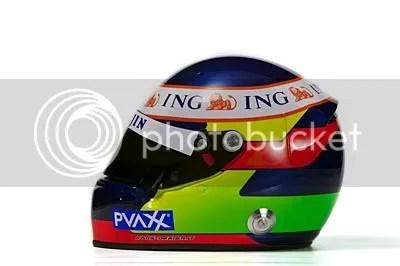 Ricardo Zonta - Renault