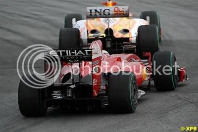 Kimi Alonso