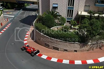 Monaco, an absolute classic