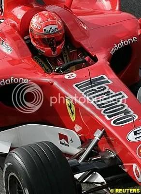 Marlboro and Ferrari - A long term relationship
