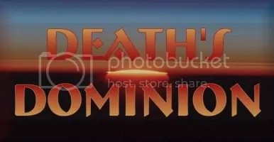 Death's Dominion Banner