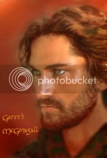 Gareth McGonagall - large