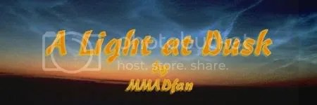 Light at Dusk banner