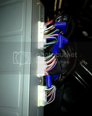 Wiring Diagram for IS350 non Mark L  Lexus IS Forum