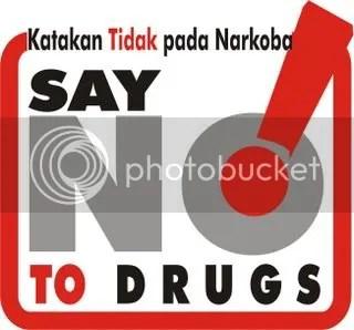say NO TO NARKOBA. say YES TO BIOTERRA :-)