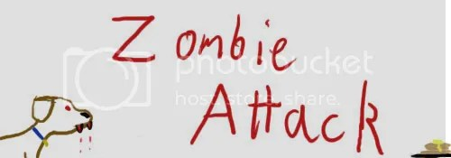 Zombie Attack Series