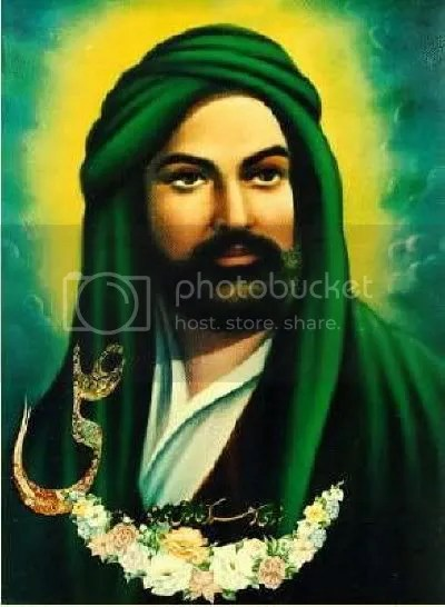 imam_ali.jpg image by rakean