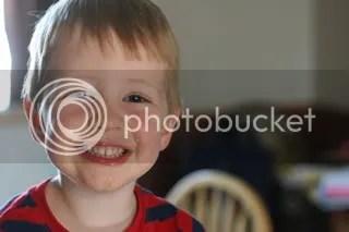 owen smiling