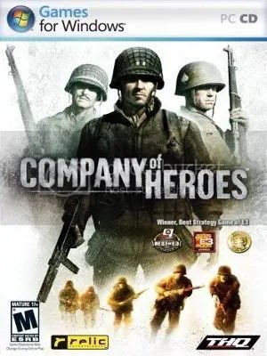 FREE COMPANY OF HEROES GAME DOWNLOAD