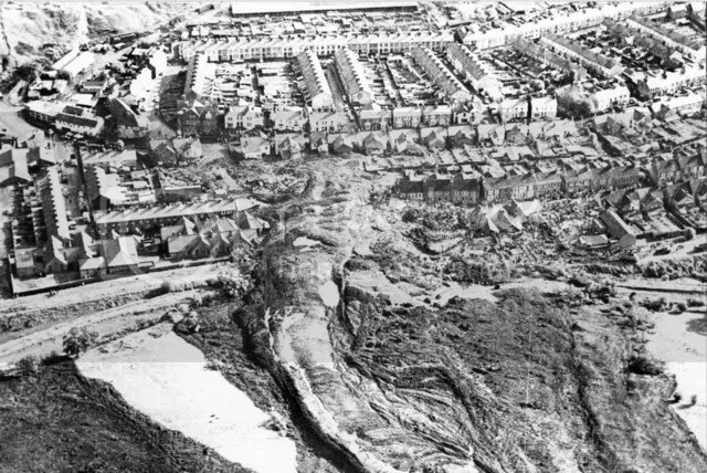 Aberfan Disaster 1966