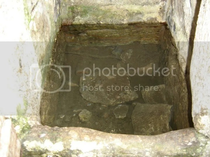 Inside the Well