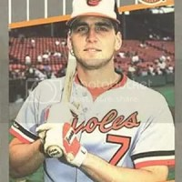 Bill Ripken hints Fleer was up to no good!