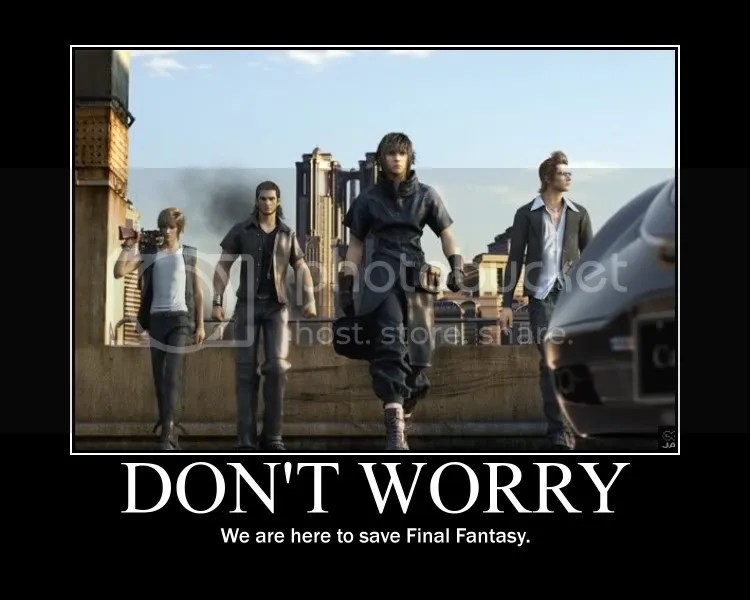 FF Versus XIII Pictures, Images and Photos