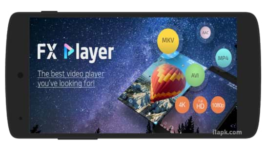 All in One Player by FX Player