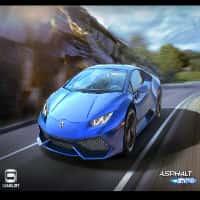 Asphalt Nitro Mod Apk V1 7 2o Game For Android Unlimited Money