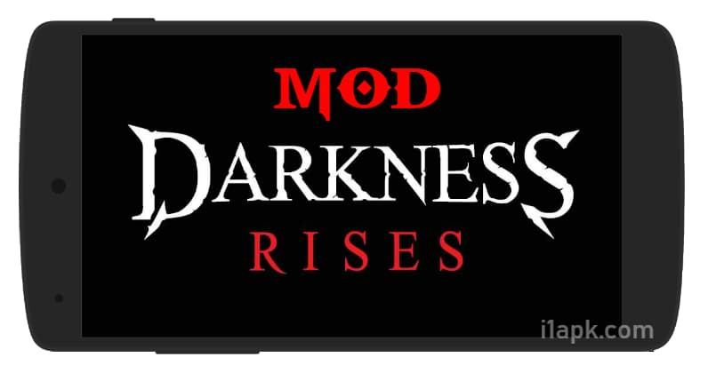 Darkness Rises God Mode Hacked