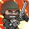 Doodle Army 2 Mod Apk v4.2.8 Mini Militia Hacked (Unlimited All) Edition
