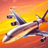 Flight Sim 2018 Mod Apk v1.2.4 Hacked (Unlimited Money) Edition