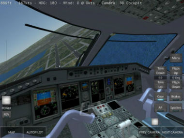 Free Download Infinite Flight Simulator APK