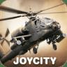 Gunship Battle Helicopter 3D Modded Apk v2.7.27 Games for Android