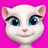 My Talking Angela v3.8.2.103 Mod Apk [INFINITE MONEY & AD-FREE]